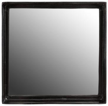 Fiona spegel svart 1