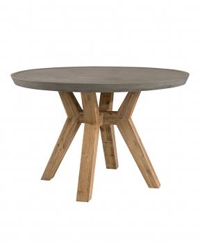 Tonga matbord Ø130 2