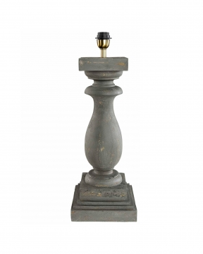 Normandie bordslampa låg 3