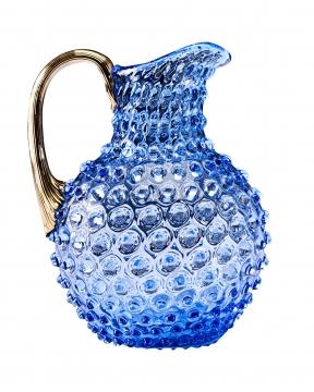 Paris karaff blue grace 2 liter 3