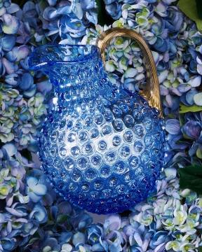 Paris karaff blue grace 2 liter 1