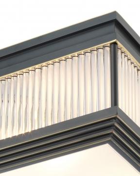 Marly plafond brons 3