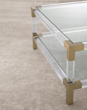 Carpet Liam Silver 1