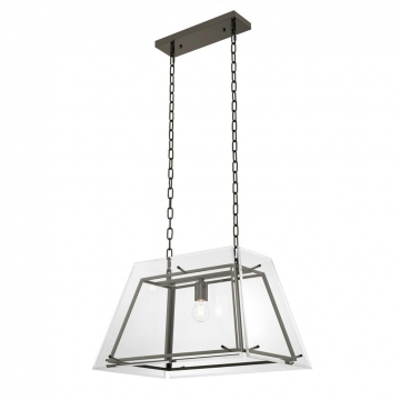 Taklampa Azure S Brons E27 OUTLET 5