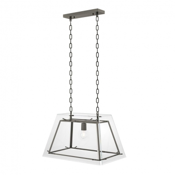 Taklampa Azure S Brons E27 OUTLET 4