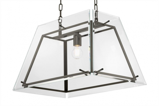 Taklampa Azure S Brons E27 OUTLET 2
