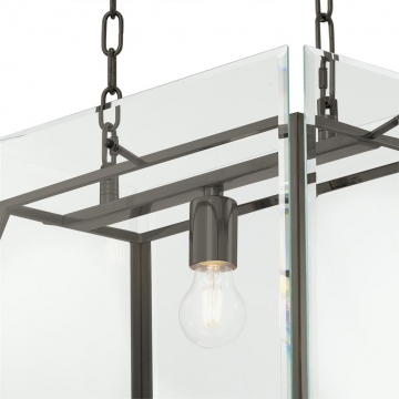 Taklampa Azure S Brons E27 OUTLET 1