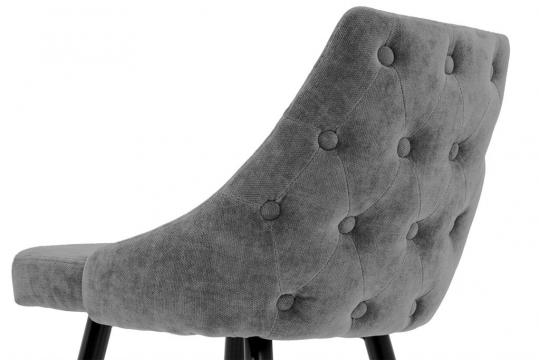 Cedro barstol clarck grey hög 1