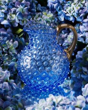 Paris karaff blue grace 1 liter 1