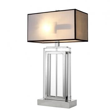 Bordlampa Arlington Crystal 1