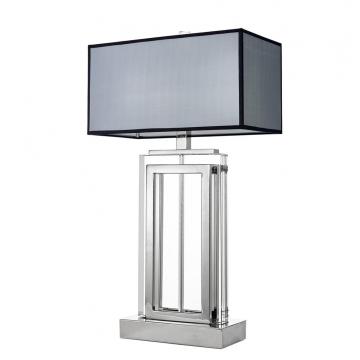Bordlampa Arlington Crystal 3