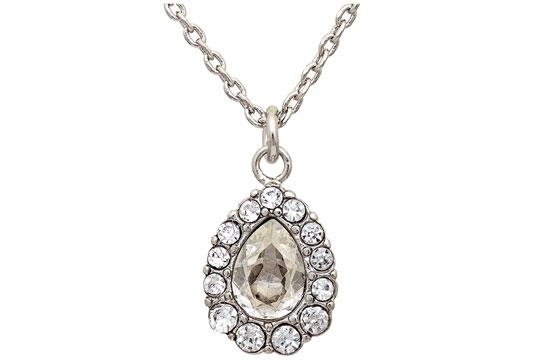 Amelie halsband crystal 2