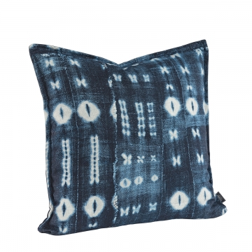 Fascination kuddfodral indigo 50x50 1