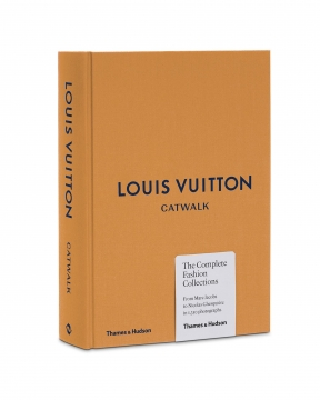 Louis Vuitton Catwalk 1