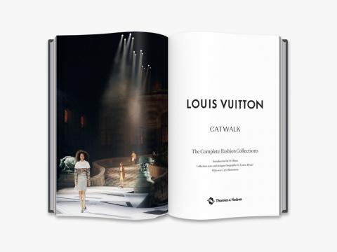 Louis Vuitton Catwalk 6