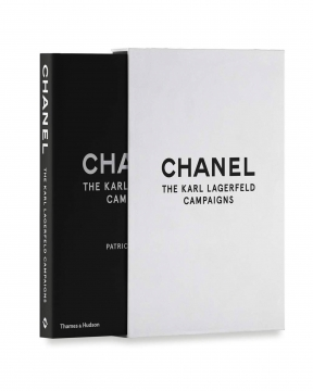 Chanel: The Karl Lagerfeld Campaigns 1