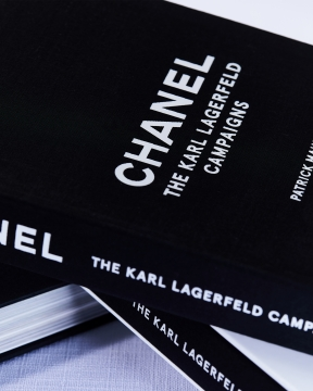 Chanel: The Karl Lagerfeld Campaigns 6