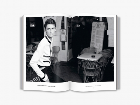 Chanel: The Karl Lagerfeld Campaigns 3