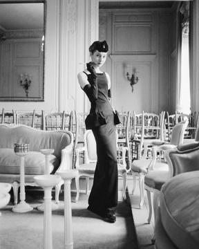 Dior Glamour: 1952-1962 2