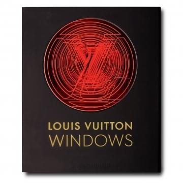 Impossible Louis Vuitton Windows 2