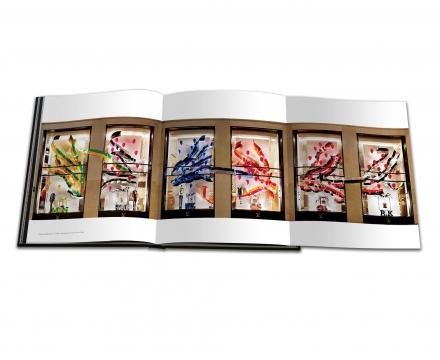 Impossible Louis Vuitton Windows 3