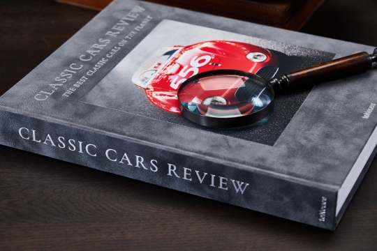 Classic Cars Review 2