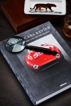 Classic Cars Review 4