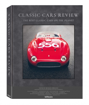 Classic Cars Review 1