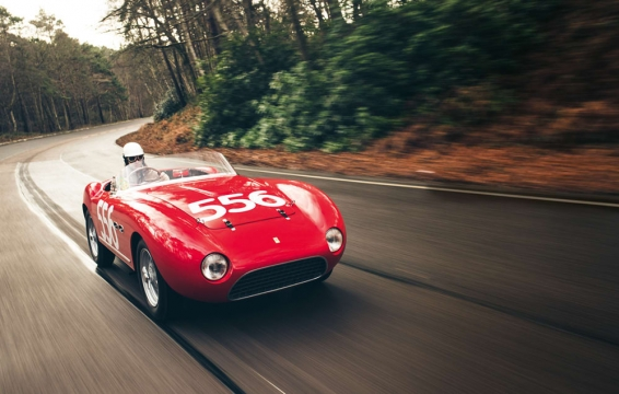 Classic Cars Review 5