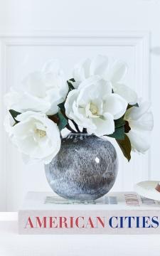 Magnolia snittblomma 50cm 3