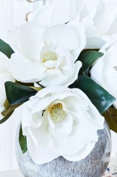 Magnolia snittblomma 50cm 4