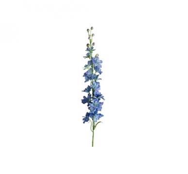 Delphinium snittblomma blå 90cm 6