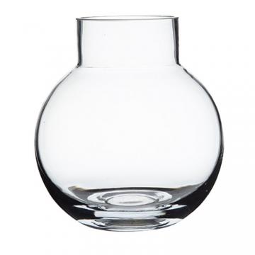 Bubblan vas klarglas M 1