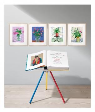 David Hockney. A Bigger Book 5