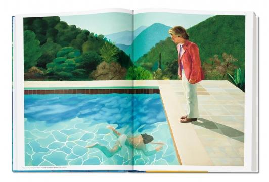 David Hockney. A Bigger Book 3