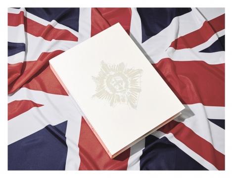 Her Majesty, Vivienne Westwood Edition 2