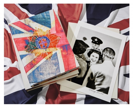 Her Majesty, Vivienne Westwood Edition 5
