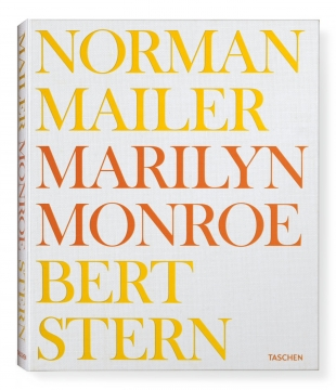 Norman Mailer/Bert Stern. Marilyn Monroe 1