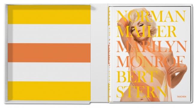 Norman Mailer/Bert Stern. Marilyn Monroe 2