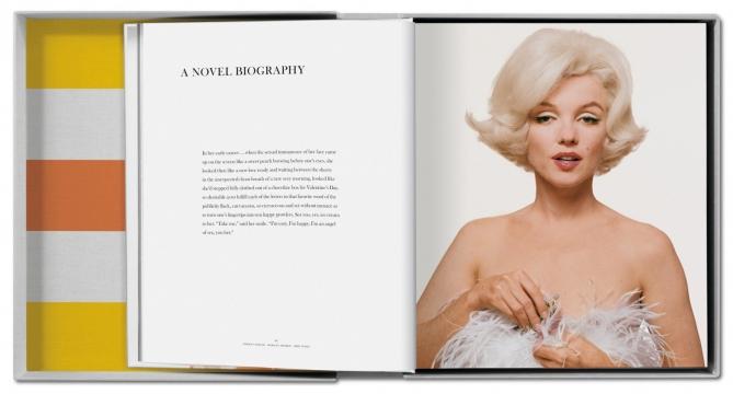 Norman Mailer/Bert Stern. Marilyn Monroe 5