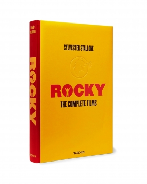 Rocky: The Complete Films 2