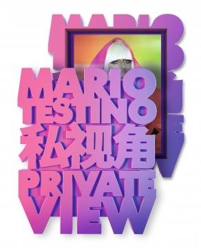 Mario Testino. Private View 2