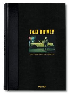 Steve Schapiro. Taxi Driver 1