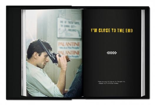 Steve Schapiro. Taxi Driver 4