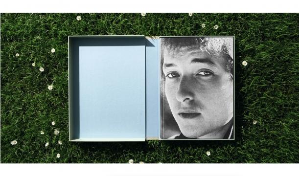 Daniel Kramer. Bob Dylan 2