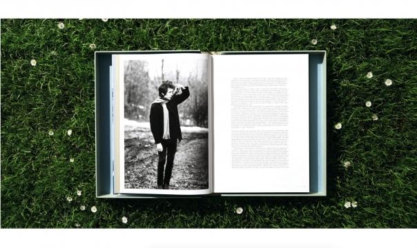 Daniel Kramer. Bob Dylan 3