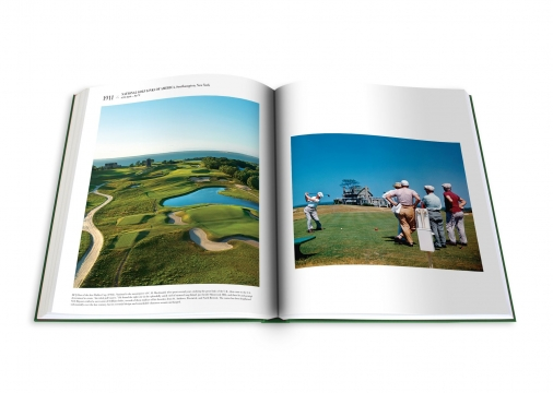 The Impossible Collection of Golf 4