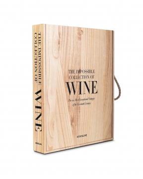 The Impossible Collection of Wine 1