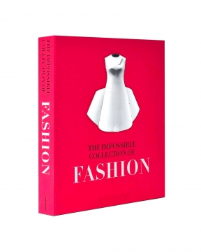 The Impossible Collection of fashion 1