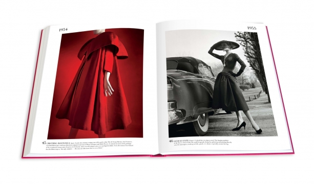 The Impossible Collection of fashion 5